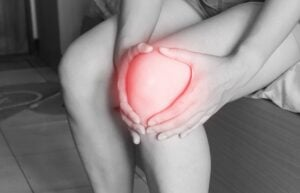 Painful osteoarthritis of the knee