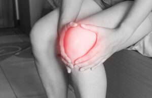 Painful osteoarthritis of the knee - Newcastle Research Institute - Genesis Research Services