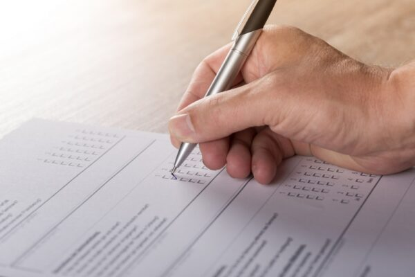 Clinical Trials - The Screening Process - Pre-Screening Questionnaire