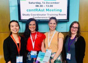 Investigators Meeting – Kuala Lumpur, December 2019 – Rheumatoid Arthritis Study