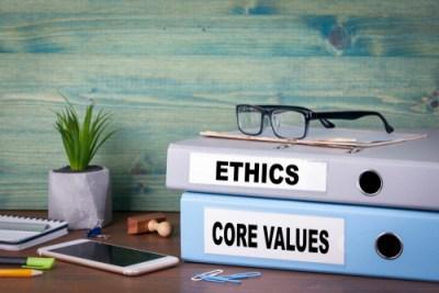 GCP - Ethics