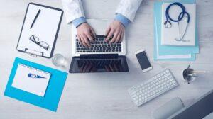 GCP - medical records