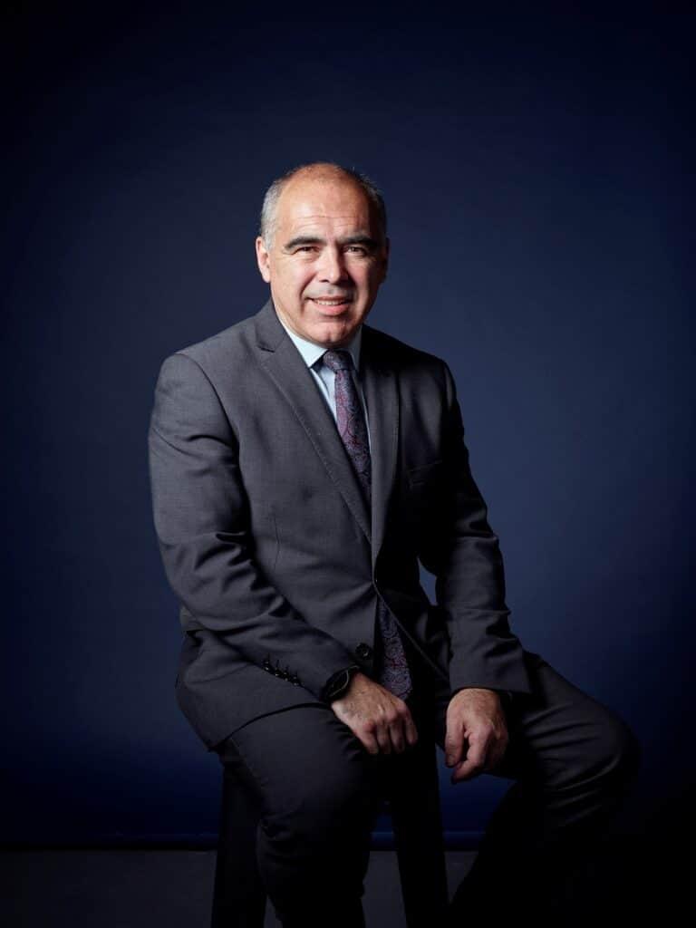 Dr Marc Russo -