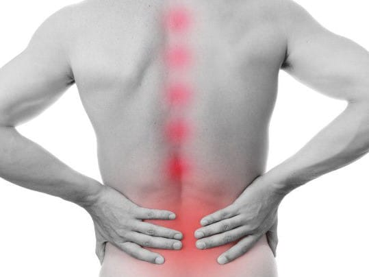Neuropathic Low Back Pain Clinical Trial Research