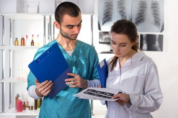 Clinical trial coordinators